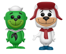 *Bulk* Funko POP! Animation Hanna Barbera: Sneezly & Breezly Assorted Vinyl Figures - Case Of 6 Figures (3 Of Each)