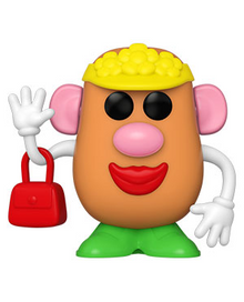 Funko POP! Retro Toys Hasbro: Mrs. Potato Head Vinyl Figure