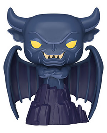 Funko POP! Disney Fantasia: Menacing Chernabog Vinyl Figure