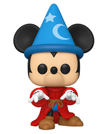 Funko POP! Disney Fantasia: Sorcerer Mickey Vinyl Figure