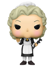Funko POP! Retro Toys Clue: Mrs. White With Wrench Vinyl Figure
