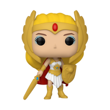 Funko POP! Television Masters Of The Universe: She-Ra Vinyl Figure - Pre-Order