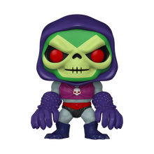 Funko POP! Television Masters Of The Universe: Skeletor With Terror Claws Vinyl Figure - Pre-Order