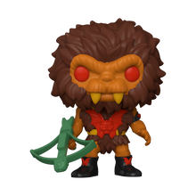 Funko POP! Retro Toys Masters Of The Universe: Grizzlor Vinyl Figure