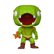 Funko POP! Retro Toys Masters Of The Universe: Kobra Khan Vinyl Figure