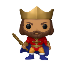 Funko POP! Retro Toys Masters Of The Universe: King Randor Vinyl Figure