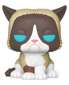Funko POP! Icons: Grumpy Cat Vinyl Figure