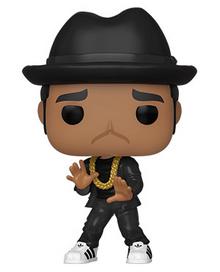 Funko POP! Rocks Run-DMC: Run Vinyl Figure
