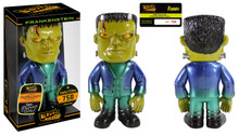 Funko Hikari Universal Monsters: Metallic Frankenstein Gemini Collectibles Exclusive Vinyl Figure - LE 750pcs - Clearance