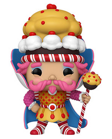 Funko POP! Retro Toys Candyland: King Kandy Vinyl Figure