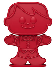 Funko POP! Retro Toys Candyland: Red Player Game Piece Vinyl Figure