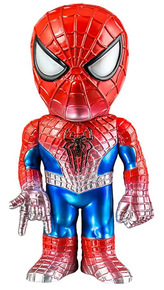 Funko Hikari Marvel: New Dimension Spider-Man Vinyl Figure - LE 1500pcs