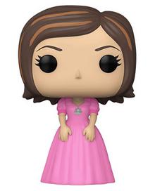 Funko POP! Television Friends: Rachel In Pink Dress Vinyl Figure