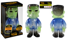 Funko Hikari Universal Monsters: Glitter Shock Frankenstein Vinyl Figure - LE 1200pcs - Clearance
