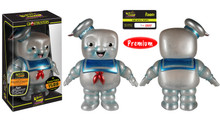 Funko Hikari Ghostbusters: Ice Stay Puft Vinyl Figure - LE 1500pcs - Clearance