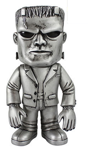 Funko Hikari Universal Monsters: Platinum Frankenstein Vinyl Figure - LE 750pcs