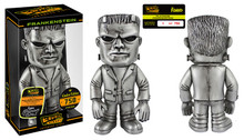 Funko Hikari Universal Monsters: Platinum Frankenstein Vinyl Figure - LE 750pcs