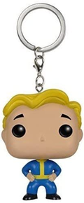 Funko Pocket POP! Keychain Fallout: Vault Boy Vinyl Figure