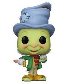 Funko POP! Disney Pinocchio: Street Jiminy Vinyl Figure