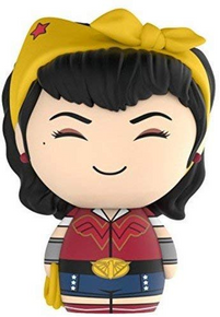 *Bulk* Funko Dorbz DC Comics Bombshells: Wonder Woman Vinyl Figure - Case Of 6 Figures