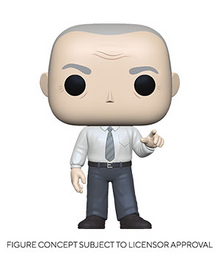 Funko POP! Television The Office: Creed Vinyl Figure - Specialty Series