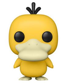Funko POP! Games Pokemon: Psyduck Vinyl Figure