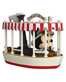 Funko POP! Rides Disney: Jungle Cruise Vinyl Figure