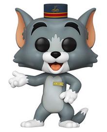 Funko POP! Movies Tom & Jerry: Tom Vinyl Figure