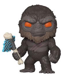 Funko POP! Movies Godzilla vs. Kong: Kong With Battle Axe Vinyl Figure