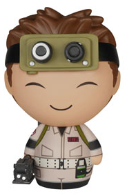 *Bulk* Funko Dorbz Ghostbusters: Ray Stantz Vinyl Figure - Case Of 6 Figures (Includes Chase Variant)