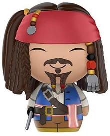 *Bulk* Funko Dorbz Disney Pirates Of The Caribbean: Captain Jack Sparrow Vinyl Figure - Case Of 6 Figures
