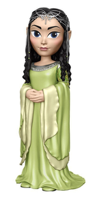 *Bulk* Funko Rock Candy Movies Lord Of The Rings: Arwen Vinyl Figure - Case Of 6 Figures