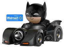 *Bulk* Funko Dorbz Ridez Tim Burton's Batman: Batman With Batmobile Wal-Mart Exclusive Vinyl Figure - Case Of 2 Figures