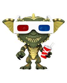 Funko POP! Movies Gremlins: Gremlin With 3-D Glasses Vinyl Figure