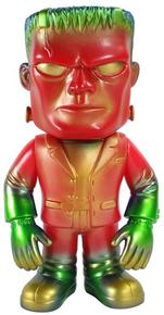 *Bulk* Funko Hikari Universal Monsters: Mythos Frankenstein Gemini Collectibles Exclusive Vinyl Figure - LE 750pcs  - Case Of 2 Figures