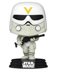 Funko POP! Star Wars Concept Series: Snowtrooper Vinyl Figure