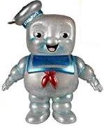 *Bulk* Funko Hikari Ghostbusters: Ice Stay Puft Vinyl Figure - LE 1500pcs  - Case Of 2 Figures