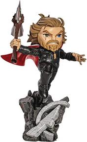 Iron Studios Minico Marvel Avengers Endgame: Thor Vinyl Figure