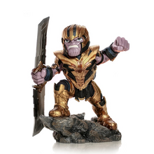 Iron Studios Minico Marvel Avengers Endgame: Thanos Vinyl Figure