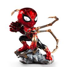 Iron Studios Minico Marvel Avengers Endgame: Iron Spider Vinyl Figure