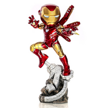 Iron Studios Minico Marvel Avengers Endgame: Iron Man Vinyl Figure