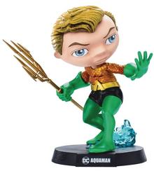 Iron Studios Minico DC Comics Heroes: Aquaman Vinyl Figure