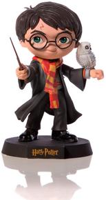 Iron Studios Minico Harry Potter: Harry Potter Vinyl Figure