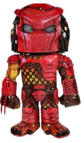 *Bulk* Funko Hikari Movies: Inferno Predator Gemini Collectibles Exclusive Vinyl Figure - LE 750pcs - Case Of 2 Figures