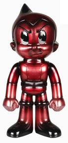 *Bulk* Funko Hikari: Infrared Astro Boy Gemini Collectibles Exclusive Vinyl Figure - LE 750pcs - Case Of 2 Figures