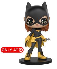 *Bulk* Funko DC Comics: Batgirl (Rebirth) Target Exclusive Wacky Wobbler Bobblehead  - Case Of 6 Figures