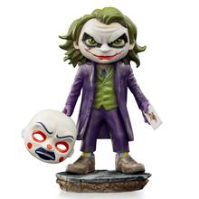 Iron Studios Minico DC Comics The Dark Knight: Joker Vinyl Figure