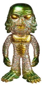 *Bulk* Funko Hikari Universal Monsters: Green Secret Base Creature From The Black Lagoon Vinyl Figure - LE 1500pcs - Case Of 2 Figures