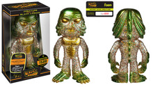Funko Hikari Universal Monsters: Green Secret Base Creature From The Black Lagoon Vinyl Figure - LE 1500pcs - Funko Closeout