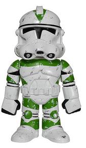 Funko Hikari Star Wars: Original 442nd Siege Battalion Clone Trooper Vinyl Figure - LE 900pcs